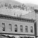 New Sheridan Hotel - Telluride Colorado