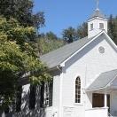 St. Bernards Catholic Church - Volcano, California