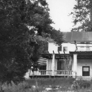 F. Wallace White house - Bourne